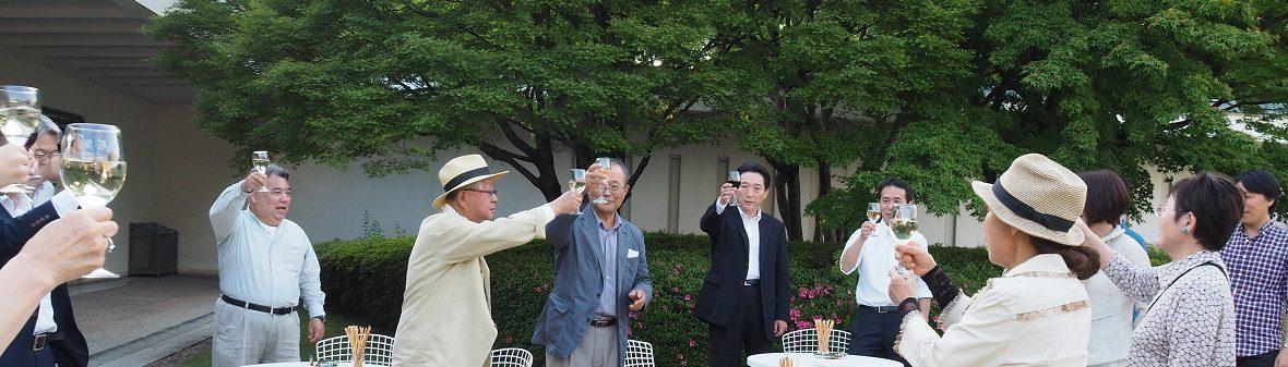 北九州市立大学同窓会 広島支部