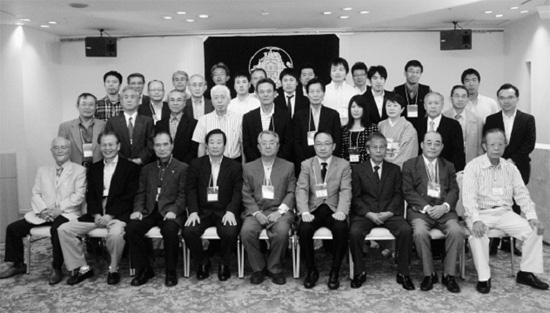 2011年度広島支部総会