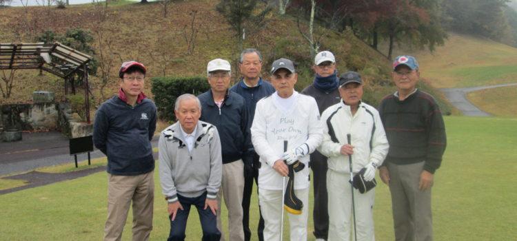 広島支部・ゴルフの会